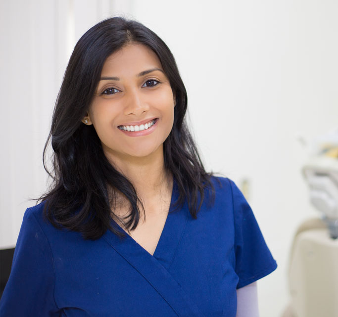 Evaluation at the premier Dental Clinic in Chennai